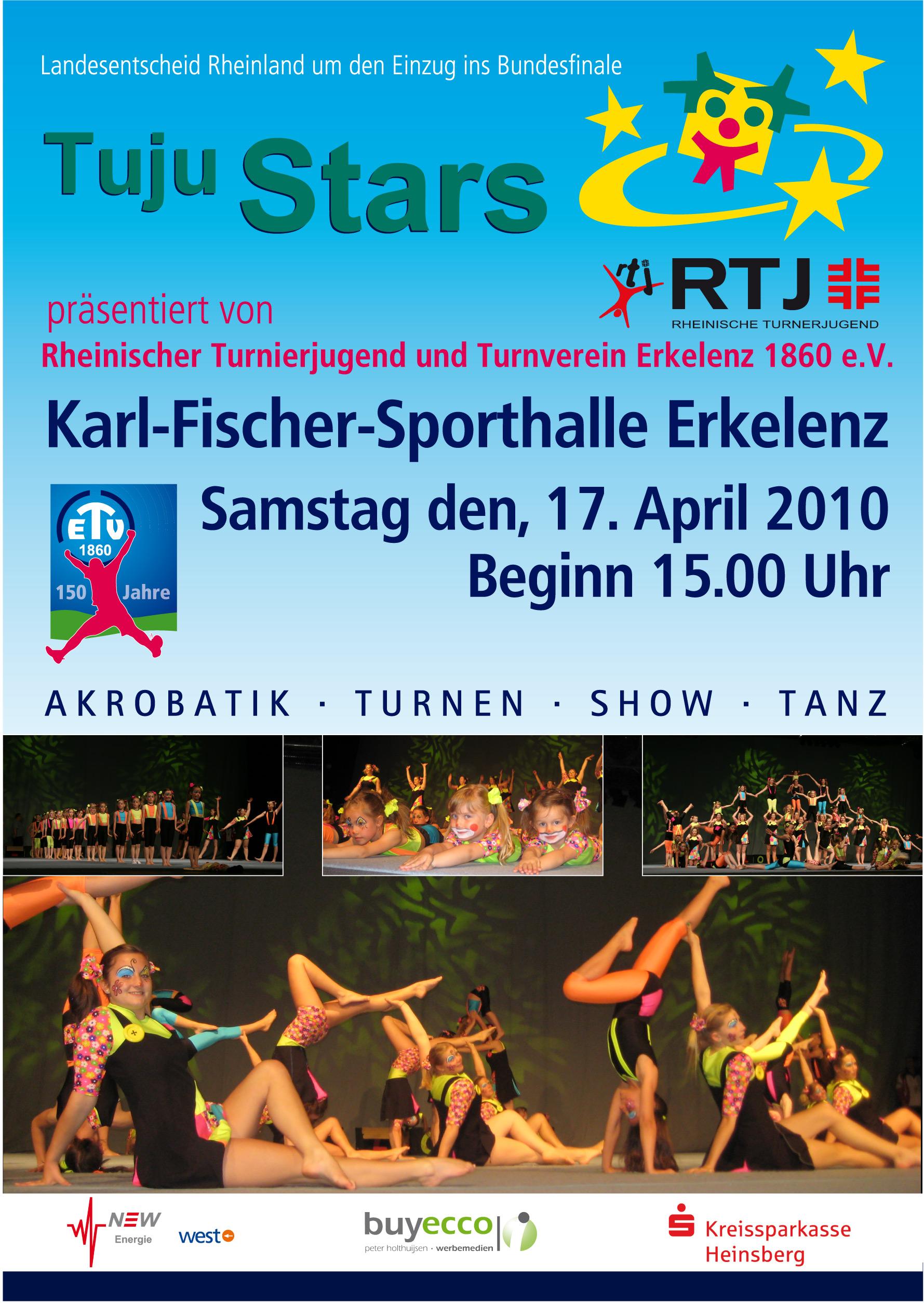 TuJu Stars 2010